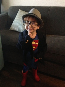 Clark Kent/Superman 2013
